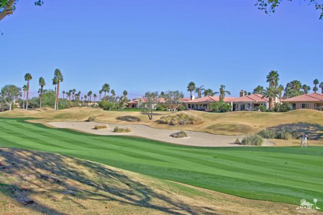 54988 Southern Hills, La Quinta, CA 92253 (MLS #218001762) :: The John Jay Group - Bennion Deville Homes