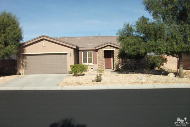 73852 Cezanne Drive, Palm Desert, CA 92211 (MLS #218001788) :: Team Wasserman