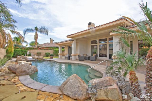 11 Varsity Circle, Rancho Mirage, CA 92270 (MLS #218001792) :: The John Jay Group - Bennion Deville Homes