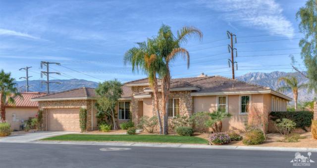 5 Shasta Lake Dr. Drive, Rancho Mirage, CA 92270 (MLS #218001820) :: Team Wasserman
