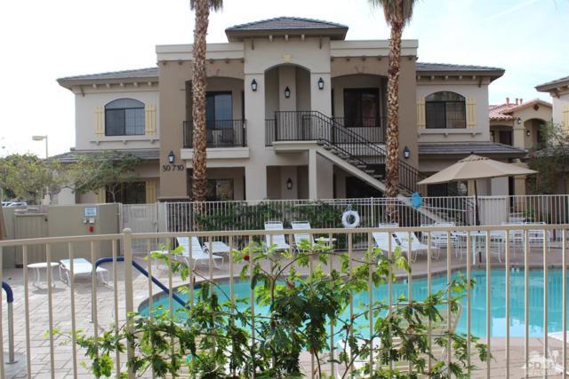 50710 Santa Rosa Plaza #3, La Quinta, CA 92247 (MLS #218001864) :: The John Jay Group - Bennion Deville Homes