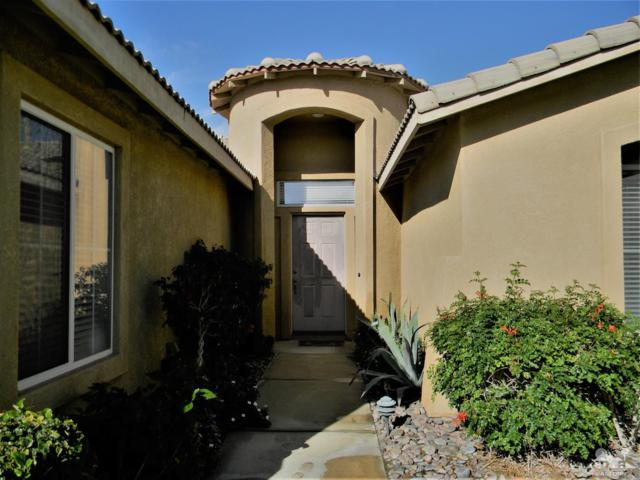 81064 La Reina Circle, Indio, CA 92201 (MLS #218001872) :: Deirdre Coit and Associates