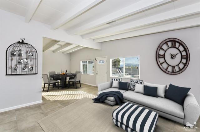 3060 E Vista Chino, Palm Springs, CA 92262 (MLS #218001886) :: Brad Schmett Real Estate Group