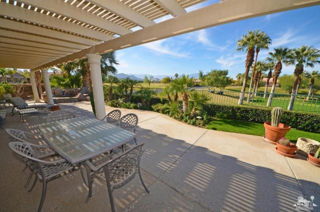 45395 Crystal Springs Drive, Indio, CA 92201 (MLS #218001910) :: Brad Schmett Real Estate Group