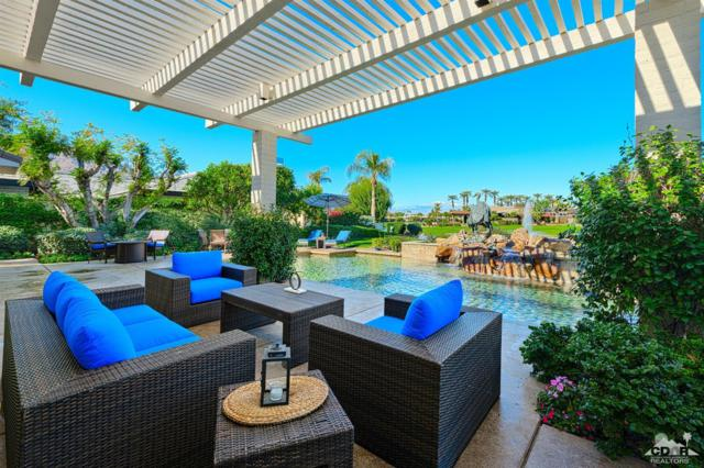 46 Fincher Way, Rancho Mirage, CA 92270 (MLS #218001916) :: Deirdre Coit and Associates
