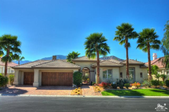 80495 Via Talavera, La Quinta, CA 92253 (MLS #218001934) :: Brad Schmett Real Estate Group