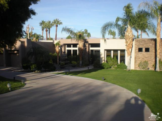 70576 Placerville Road, Rancho Mirage, CA 92270 (MLS #218001960) :: Deirdre Coit and Associates