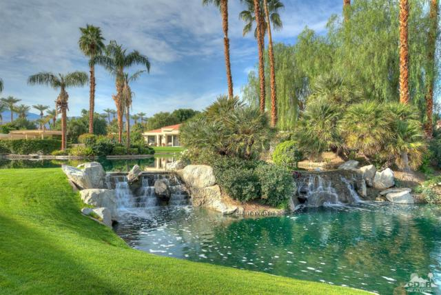 44835 Winged Foot, Indian Wells, CA 92210 (MLS #218001962) :: The John Jay Group - Bennion Deville Homes
