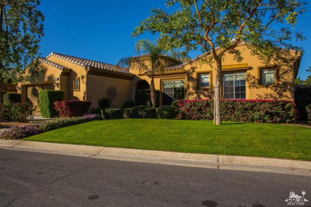 79812 Danielle Court, La Quinta, CA 92253 (MLS #218001964) :: The John Jay Group - Bennion Deville Homes