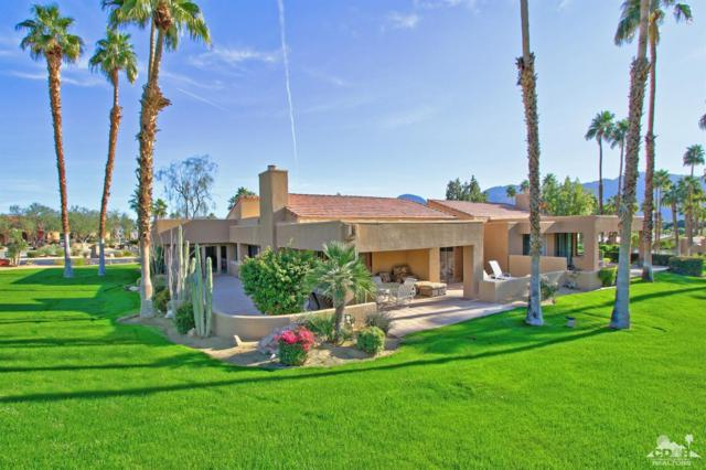 73457 Irontree Drive, Palm Desert, CA 92260 (MLS #218001980) :: The John Jay Group - Bennion Deville Homes