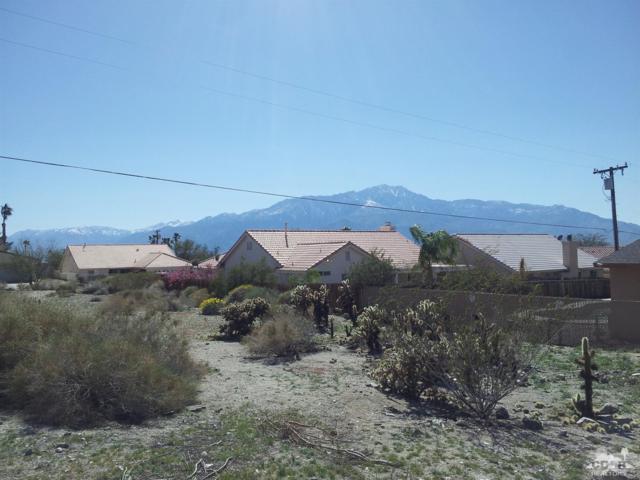 0 Avenida Barona, Desert Hot Springs, CA 92240 (MLS #218002040) :: Brad Schmett Real Estate Group