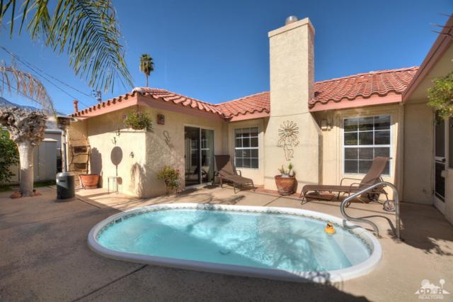 3863 E Calle San Antonio, Palm Springs, CA 92264 (MLS #218002060) :: Brad Schmett Real Estate Group