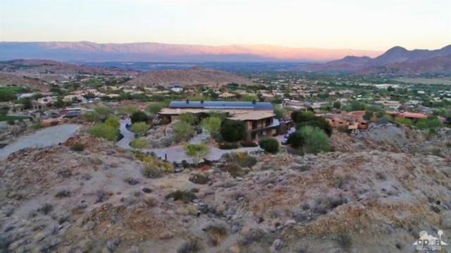 155 Tekis Place, Palm Desert, CA 92260 (MLS #218002072) :: Brad Schmett Real Estate Group