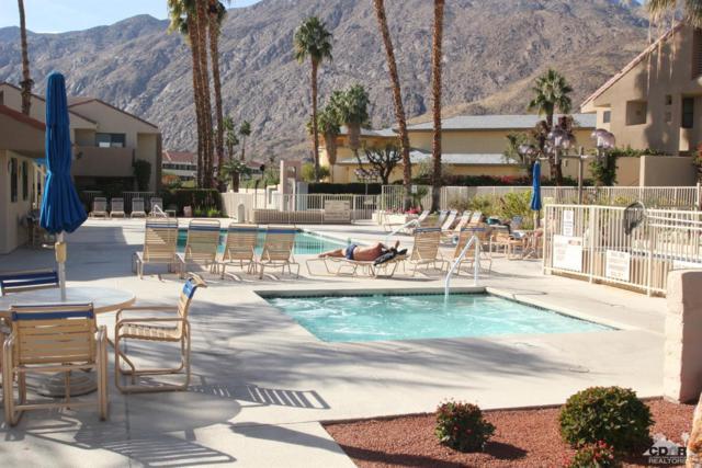 222 N Calle El Segundo #575, Palm Springs, CA 92262 (MLS #218002084) :: Brad Schmett Real Estate Group