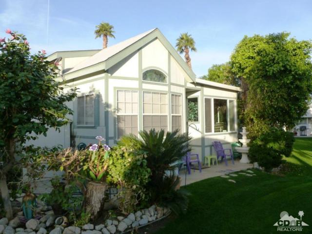 84136 Avenue 44 #120, Indio, CA 92203 (MLS #218002096) :: Brad Schmett Real Estate Group
