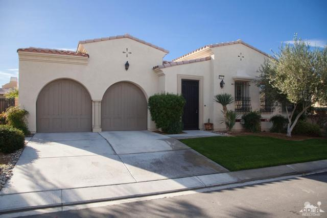 81913 Via La Serena, La Quinta, CA 92253 (MLS #218002120) :: Brad Schmett Real Estate Group