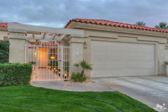 104 Favara Circle, Palm Desert, CA 92211 (MLS #218002152) :: Brad Schmett Real Estate Group