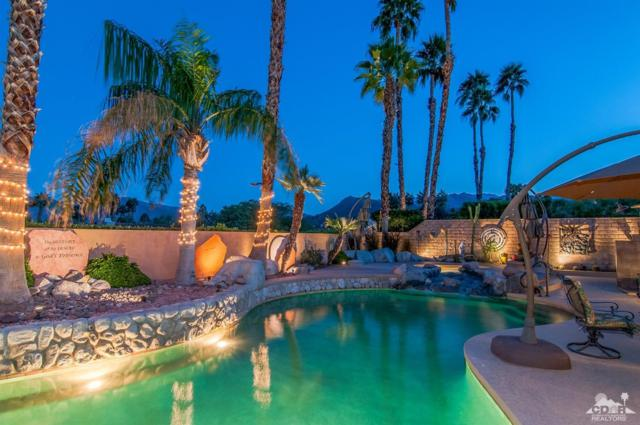 48550 Shady View Drive, Palm Desert, CA 92260 (MLS #218002160) :: Brad Schmett Real Estate Group