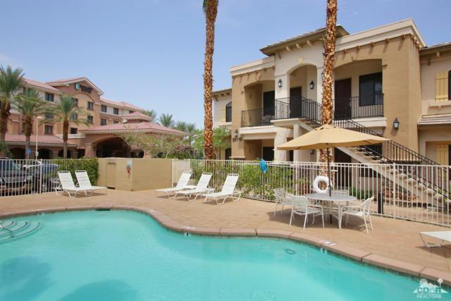 50710 Santa Rosa Plaza #7, La Quinta, CA 92253 (MLS #218002192) :: The John Jay Group - Bennion Deville Homes