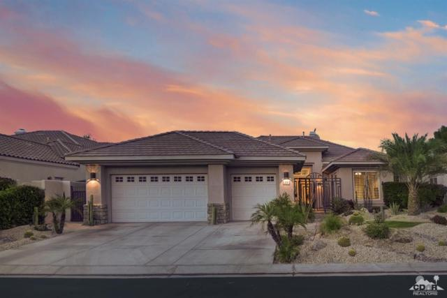 39 Calle Del Norte, Rancho Mirage, CA 92270 (MLS #218002216) :: Hacienda Group Inc