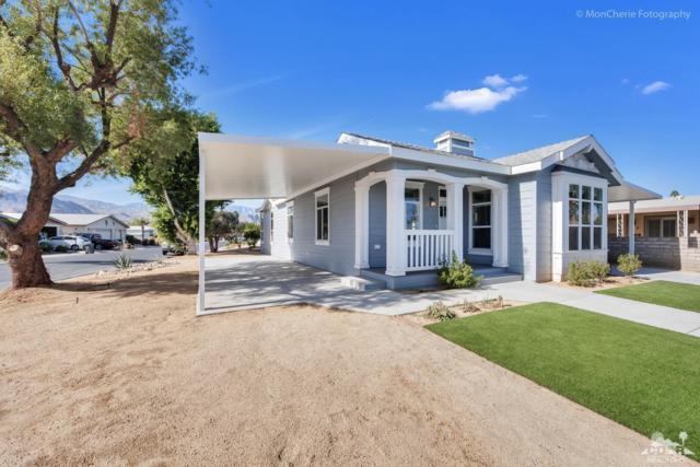 74499 Mercury Circle E, Palm Desert, CA 92260 (MLS #218002240) :: The John Jay Group - Bennion Deville Homes