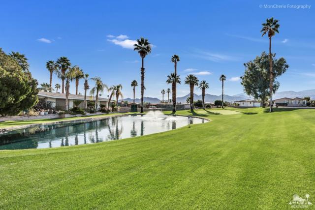 74528 Zircon Circle E, Palm Desert, CA 92260 (MLS #218002252) :: The John Jay Group - Bennion Deville Homes