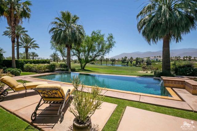 58018 Aracena, La Quinta, CA 92253 (MLS #218002256) :: Brad Schmett Real Estate Group