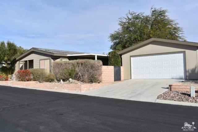 69525 Dillon Road #120, Desert Hot Springs, CA 92241 (MLS #218002260) :: Hacienda Group Inc