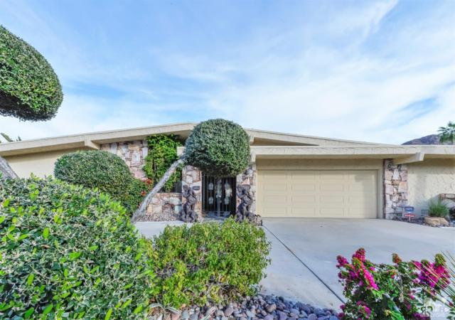 2190 S Toledo Avenue, Palm Springs, CA 92234 (MLS #218002278) :: Deirdre Coit and Associates