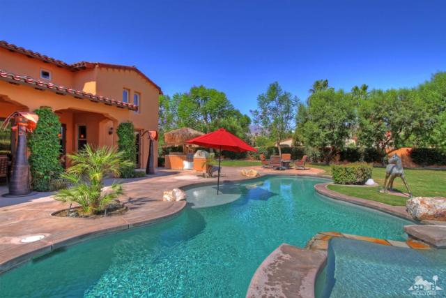 81100 National, La Quinta, CA 92253 (MLS #218002300) :: The John Jay Group - Bennion Deville Homes