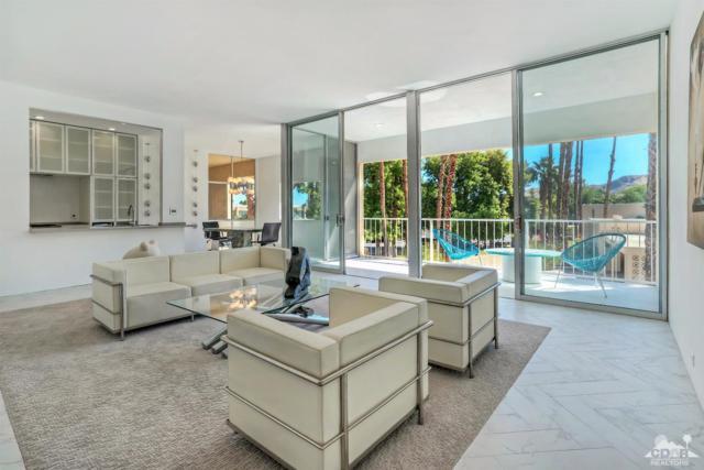 491 Desert Lakes Drive, Palm Springs, CA 92264 (MLS #218002332) :: Hacienda Group Inc