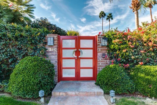 49723 Avenida Montero, La Quinta, CA 92253 (MLS #218002336) :: Hacienda Group Inc