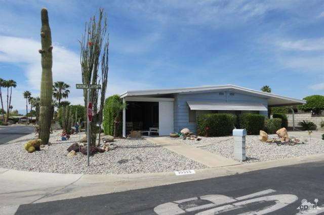 39595 Moronga Canyon Drive, Palm Desert, CA 92260 (MLS #218002394) :: The John Jay Group - Bennion Deville Homes