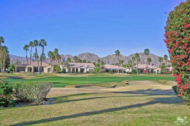 81110 Golf View Drive, La Quinta, CA 92253 (MLS #218002398) :: The John Jay Group - Bennion Deville Homes