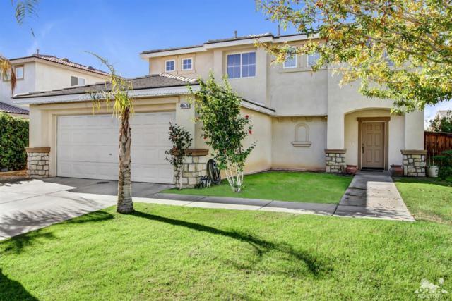 48575 Camino Las Brisas, Coachella, CA 92236 (MLS #218002406) :: Hacienda Group Inc