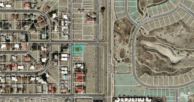 0 El Dorado Boulevard, Palm Springs, CA 92262 (MLS #218002420) :: The John Jay Group - Bennion Deville Homes