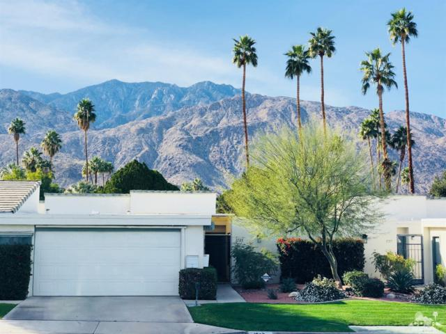 1729 Grand Bahama Drive W, Palm Springs, CA 92264 (MLS #218002426) :: The John Jay Group - Bennion Deville Homes