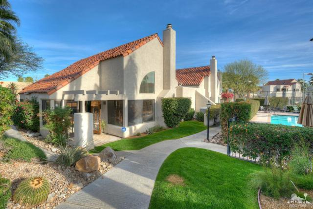 73212 Tumbleweed Lane C, Palm Desert, CA 92260 (MLS #218002438) :: The John Jay Group - Bennion Deville Homes