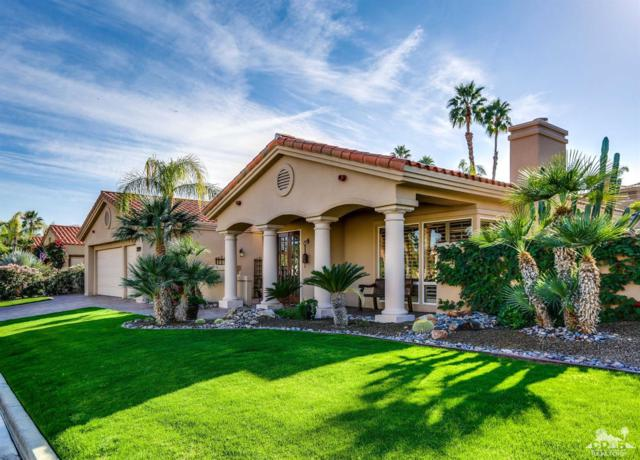 73129 Monterra Circle N, Palm Desert, CA 92260 (MLS #218002450) :: Brad Schmett Real Estate Group