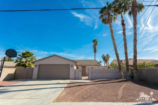 43360 Texas Avenue, Palm Desert, CA 92211 (MLS #218002462) :: Hacienda Group Inc