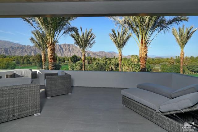 53713 Ross Avenue 37A, La Quinta, CA 92253 (MLS #218002464) :: Hacienda Group Inc