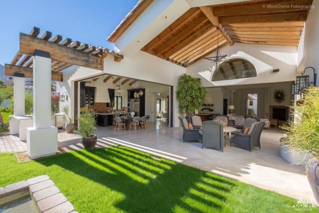 52888 Claret Cove, La Quinta, CA 92253 (MLS #218002500) :: Brad Schmett Real Estate Group