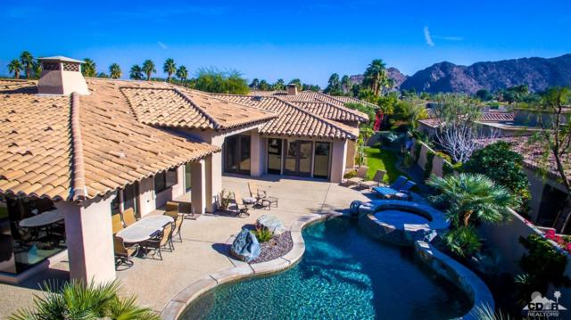 77679 N Via Villaggio, Indian Wells, CA 92210 (MLS #218002518) :: Brad Schmett Real Estate Group