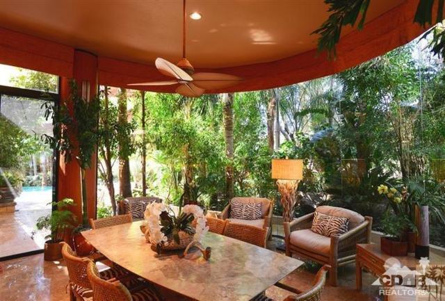 3 Mozart Lane, Rancho Mirage, CA 92270 (MLS #218002580) :: Brad Schmett Real Estate Group