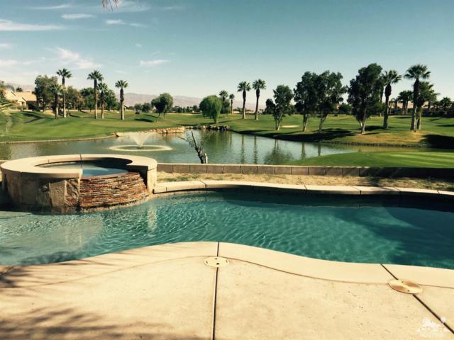45790 Crosswater Street, Indio, CA 92201 (MLS #218002588) :: Brad Schmett Real Estate Group