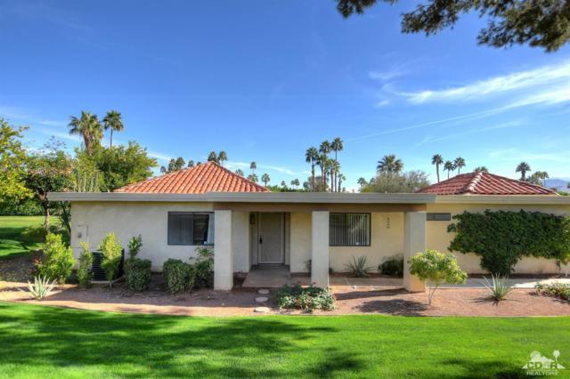 686 N Palomar Circle, Palm Springs, CA 92262 (MLS #218002648) :: The John Jay Group - Bennion Deville Homes