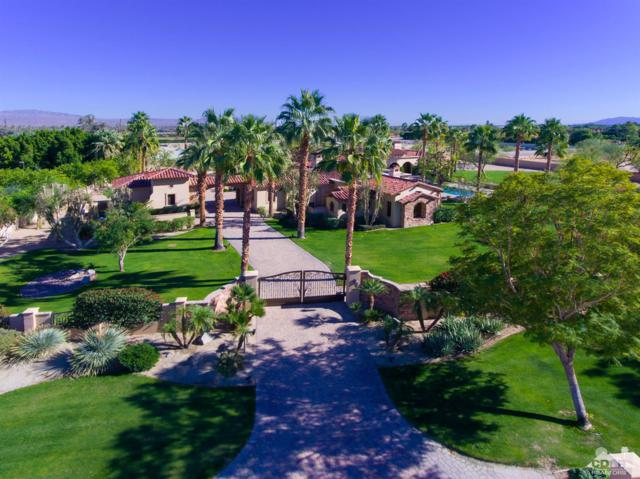 80765 Vista Bonita Trail, La Quinta, CA 92253 (MLS #218002656) :: The John Jay Group - Bennion Deville Homes
