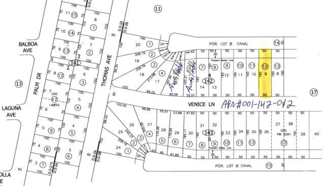 122 Venice (Water Front) Lane, Desert Shores, CA 92274 (MLS #218002674) :: Deirdre Coit and Associates