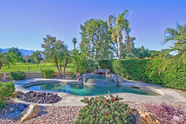 128 E Kavenish Drive, Rancho Mirage, CA 92270 (MLS #218002746) :: The John Jay Group - Bennion Deville Homes