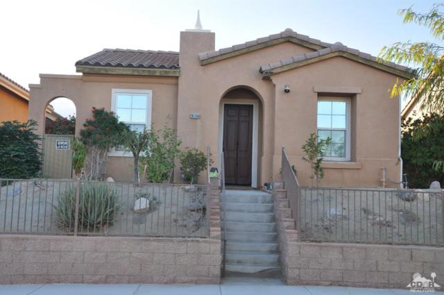 26289 Avenida Quintana, Cathedral City, CA 92234 (MLS #218002754) :: The John Jay Group - Bennion Deville Homes